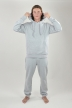 Sweatpants Grau, ! - 2814