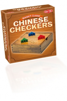 Speil: Chinese Checkers - 1903