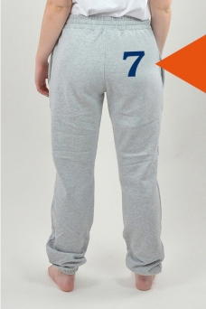 Sweatpants Grau, One Digit - 2773