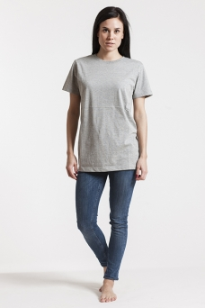 on sale 6ad1e f0772 T-Shirt Grau - 4368