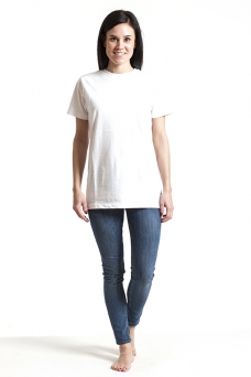 separation shoes 36708 86ceb T-shirt, Weiß - 4377