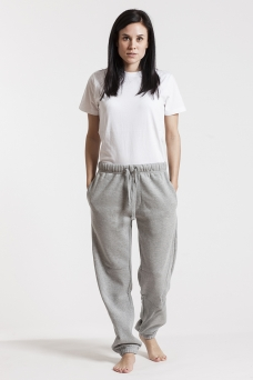 Sweatpants, Grau - 4395
